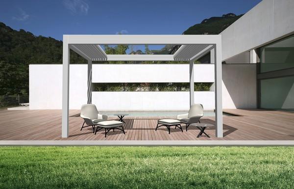 Espace confort 2000, pose de pergolas 85000 La Roche-sur-Yon